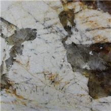 Feldspar White Granite