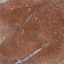 Fortune Red Marble