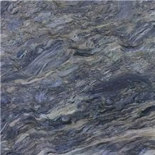 Fusion Blue Quartzite