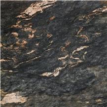 Fusion Night Quartzite
