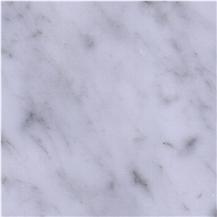 Gaudi White Marble