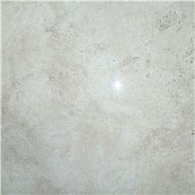 Gazanbar White Travertine