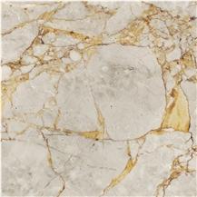 Giallo Grey Marble