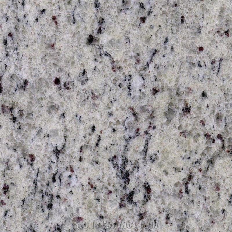 Giallo Sf Real White White Granite Stonecontact Com