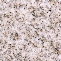 Giallo Thailand Granite