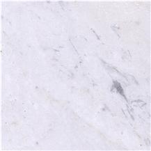 Glorious White Marble