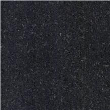 Gold Black Granite