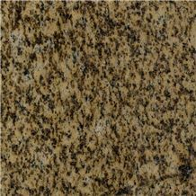 Golden Cassia Granite