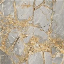 Golden Shadow Marble