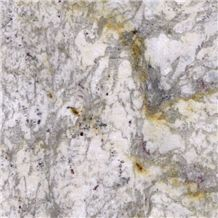 Golden Spring Granite