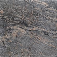 Golden Stallion Granite