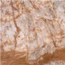 Golden Topaz Marble