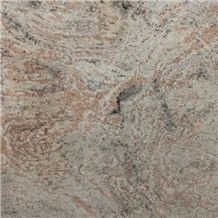 Golden Web Granite