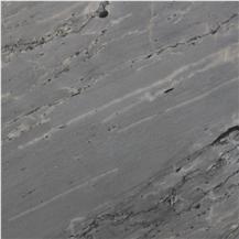 Gray Smoke Quartzite