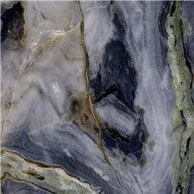 Gray Waves Marble