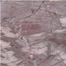 Gree Grey Rose Marble