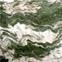 Green Fantasy Quartzite