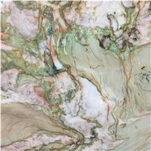 Green Luise Quartzite
