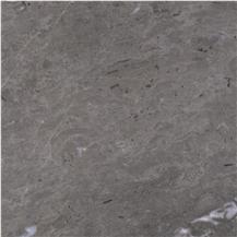 Grey Khenifra Marble