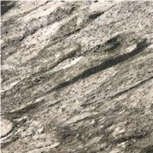 Grey Silk Granite