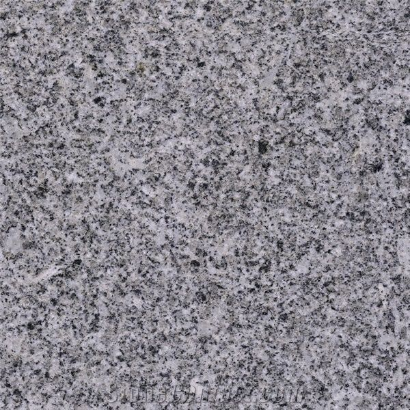 Gris Badajoz Grey Granite