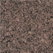 Harvest Brown Granite