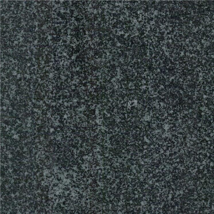 I Green Granite