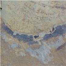 Hebei Multicolor Stone