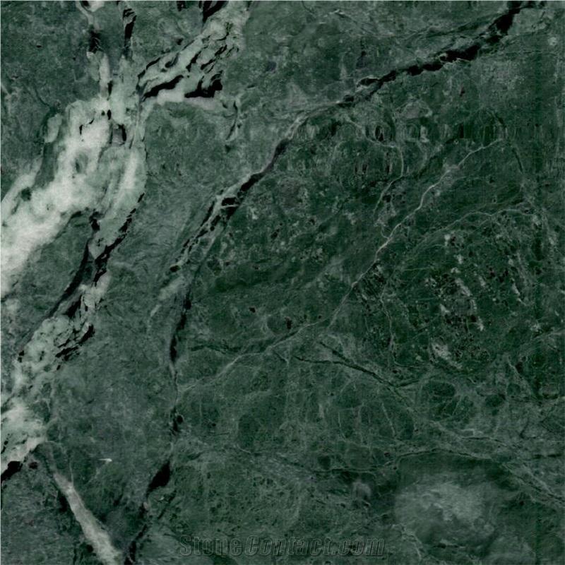 Hualien Empress Green Marble