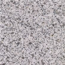 Hubei Sesame White Granite