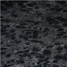 Ibere Maestra Black Granite