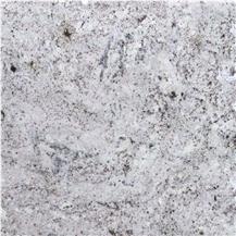 Ibere Salinas Granite