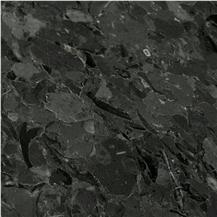 Imperial Black Marble
