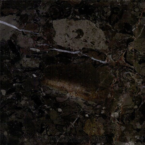 Imperial Dark Marble Brown Marble Stonecontact Com