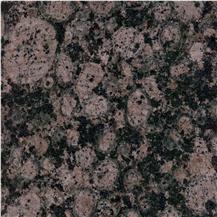 Imperial Rose Brown Granite