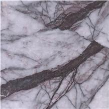 Incense Plum Marble