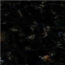 India Blue Emerald Granite