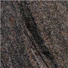 Indian Kinawa Granite