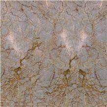 Iran Spider Red Marble