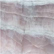 Iris Pink Onyx