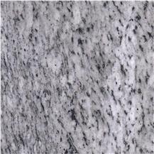 Jacaranda White Granite