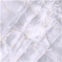 Jasmine White Marble