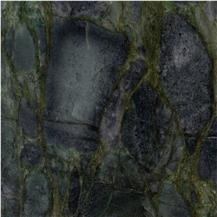 Jungle Jewel Quartzite