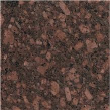 Jupiter Red Granite