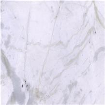K2 White Marble