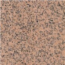 Karamay Gold Granite