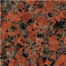 Karimnagar Maple Red Granite