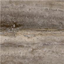 Kashan Silver Travertine