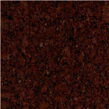 Kisan Red Granite