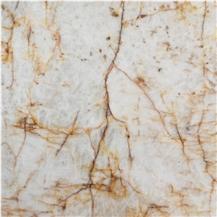 Krystalus Quartzite